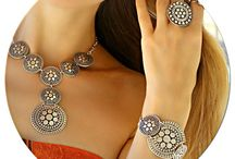 Unique Boho Bracelets