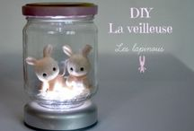 * Do It Yourself * / Do It Yourself pour bébé et enfant