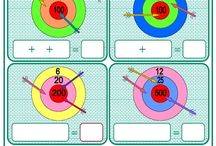 jeux maths cycle 2