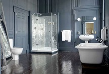 Beautiful Bathrooms / by Rent-O-Matic!