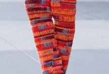a leg warmers
