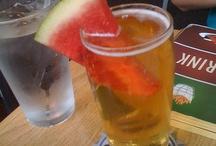 Brew and liquor