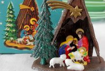 vintage Christmas / by Patricia Coady-Cullen