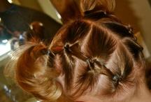 Lila Hair Ideas