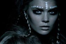 Mystical make up