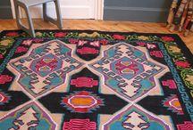 Kilim rug / Kilim rugs