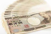 お金 money