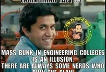 Engineering life