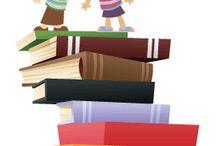 Lit Links / Reading, writing, oral language, Daily 5, 6+1 Traits writing