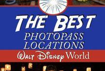 Disney Instant Access