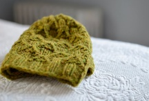 Blogs ~~ Knit-Crochet / by Deb Carter