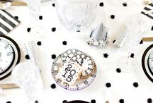NYE FUN! / Ring in the new year with these great pinning ideas! / by Hyatt Regency Albuquerque