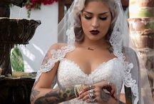 bride tatto