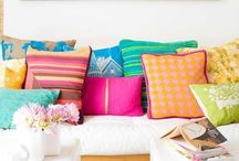 Home & Decor / by Susan Shields