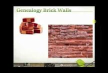 Genealogy / by Janice Goldrick