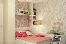 bedrooms ideas♡
