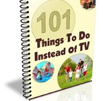 Things to do with kids / by Crissy Medley