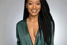 crochet braids hair twists