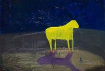 Simon Rosenthal / Michaela Helfrich Galerie Berlin