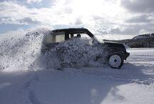 Winterevents / Events und Incentives zur kalten Jahreszeit in der Lochmühle in Eigeltingen