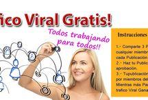 Trafico Viral Gratis / Imagenes compartidas en el Grupo de FB Trafico Viral Gratis