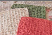 Modèles de tricot torchon