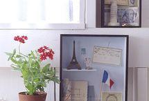 Organizing memories / by Jayne Kearl