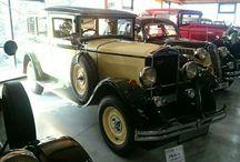 Auto moto museum - Oldtimer
