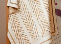 Quilts - Braids