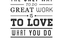 Success / Motivation
