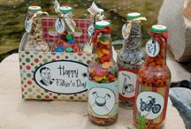 Father's Day Ideas  / by Jenny Hall