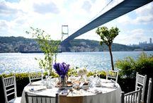 Istanbul İstanbul olalı..