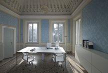 Office Comune di Vignola / PROGETTO: Intertecnica