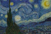 Vincent van Gogh / Netherlands  1853-1890
