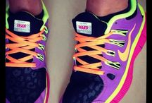Shoes / by Kayla Reuss