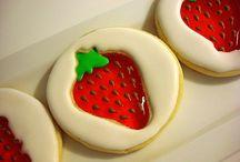 Rezepte Summer Cookies