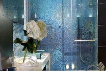 Bathroom / by Lisa Newton
