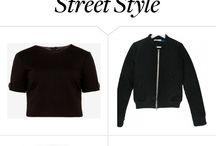 Style uliczne