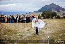 Cool Wedding Moments / Fun and interesting moment based wedding photojournalism.