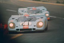 LeMans and Road Racing