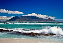 Cape Town / Best holiday destination in the world