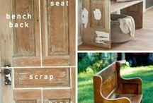 restaurar y reciclar
