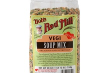 bob's red mill vegi mix
