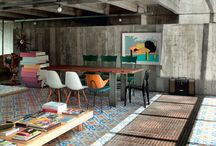 Sonho de casa / Idéias de arquitetura e decoração para meu próximo lar