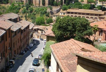 Italy / Photos I took on my own trip / by Annie Burroughs