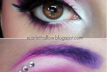 makeup / by Taelor LaCoursier