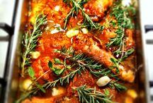 pollo/kurczak