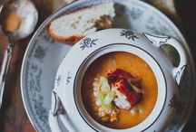FOOD | SOUPS
