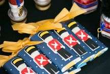 Kindergeburtstag / Motto Partys , Candy Bars , Ideen für Kinderpartys