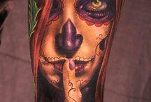 Mój następny tatuaż